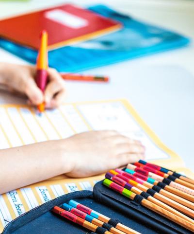 Neues Jahr, neue Vorsätze - was ab jetzt im Kinderzimmer anders läuft